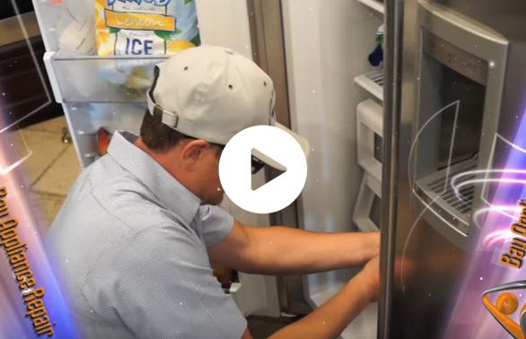 Home - Bay Appliance Repair
